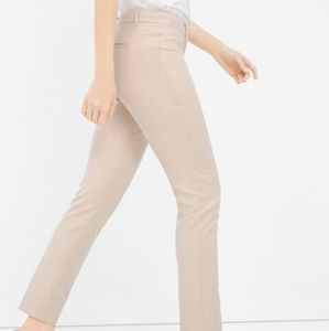 4R WHBM Slim Ankle Suiting Pants